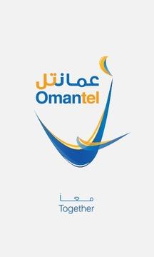 Omantel Apps