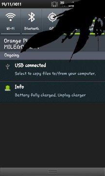 Cracked Screen +
