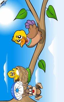 Kids Animal Preschool Puzzle L