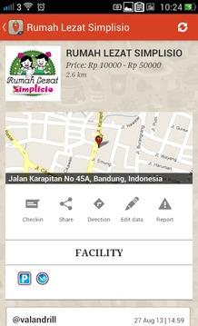 Toresto (Kuliner Indonesia)