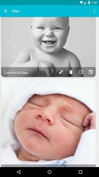 宝宝周 Baby Weeks