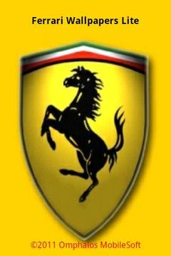 Ferrari Wallpapers Lite