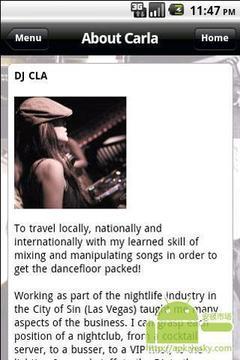 DJ的C - L.A。