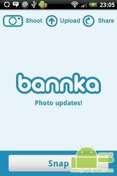 Bannka - 照片更新!