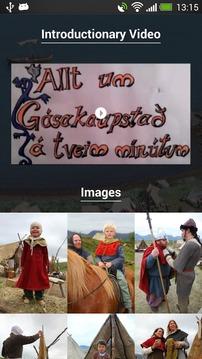 Gásir Medieval Trading P...