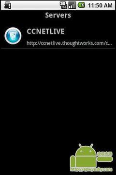 CruiseControlDroid.NET试...