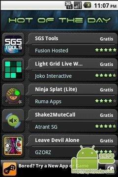 AppliDay 更新软件