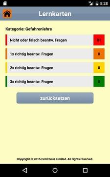 Mofa - Führerschein 2016