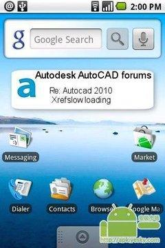 Autodesk AutoCAD论坛
