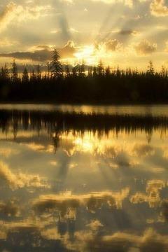美丽的自然风光