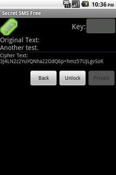 短信的秘密 免费版