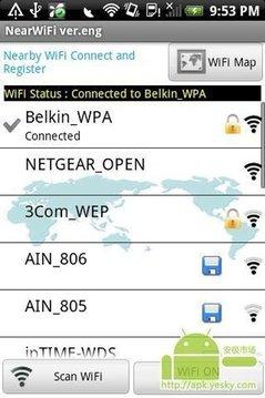 近距离无线网