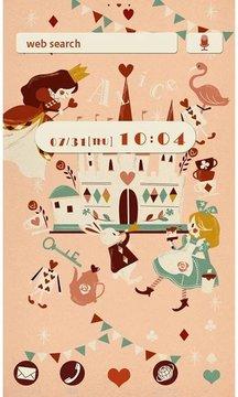 Alice & The Castle