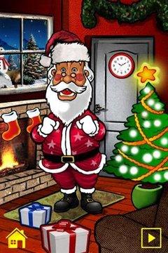 圣诞装扮 XmasDressUp