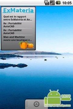 ExMateria CAD小工具