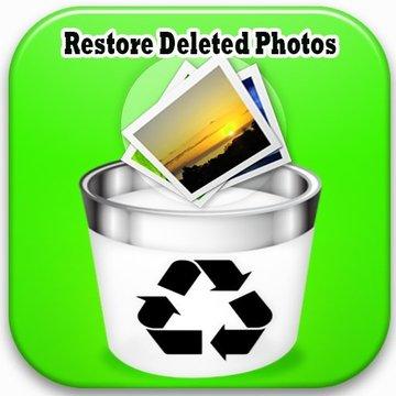 恢复删除的照片