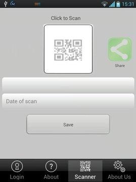 Snappii QR & Bar Code Scanner