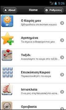 eWeather.gr
