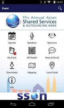 SSON Global Events & Community
