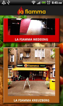 La Fiamma