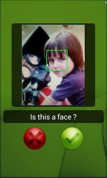 Reptilian Face