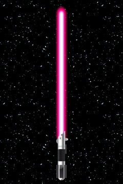 Lightsaber Advanced