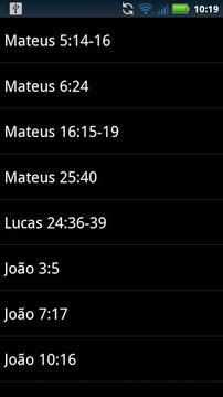 Domínio das Escrituras App
