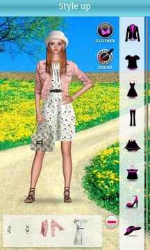 Canvasee Fashion Holic Lite