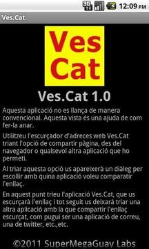 VesCat