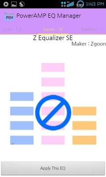 PowerAMP EQ Manager (PEM...