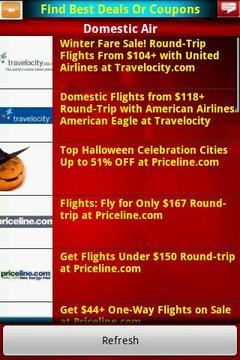 Find Best Deals Or Coupons