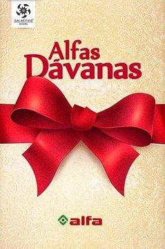 Alfas Davanas