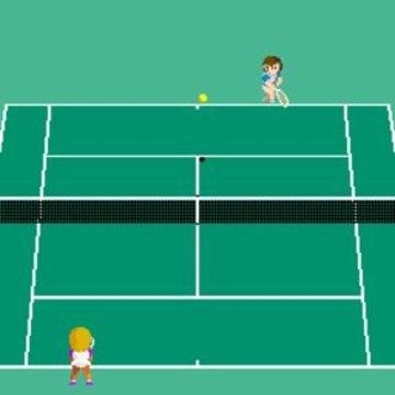 Top Tennis Games