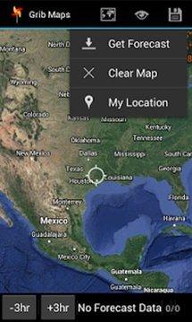 Grib Maps Free
