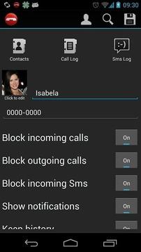 Stupid Phonecalls Blocker Free