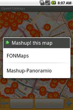 OpenFONMaps