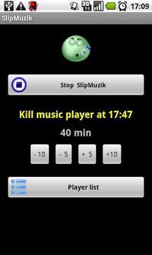 Music players killer