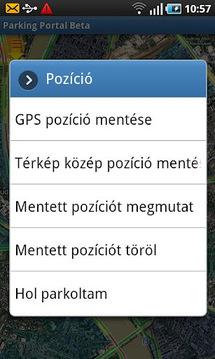 Parking Portal(Beta版)