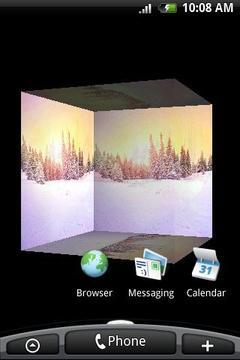 3D Winter