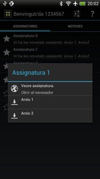 CV UAB for Android