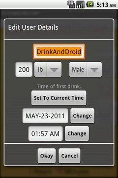 DrinkAndDroid (Free)