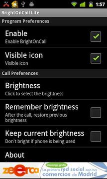 BrightOnCall Lite