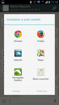 Waze Launcher