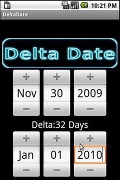 日期推算器