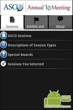 ASCO年度会议