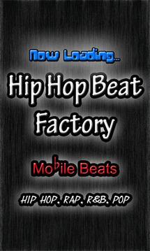 Hip Hop Beat Factory Mobile