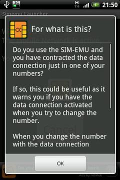 Simemu Launcher