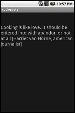 cookquote