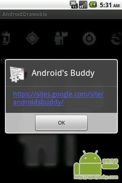 Android的绘制列表