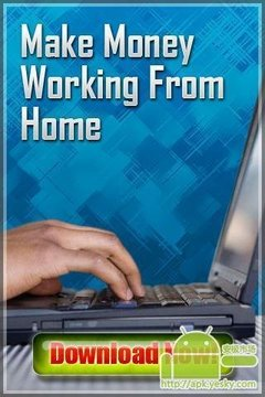 在家工作的互联网工作